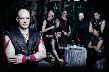 Cover: Tanzwut - Weiße Nächte