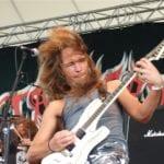 Tankard @Rock Hard Festival 2007