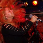 """Black Thunder Ladies - Releaseparty - """"First Take"""""""