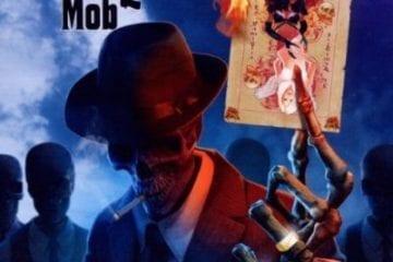Cover: Adrenaline Mob - Omertá