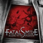 Cover: Fatale Smile - Welcome To The Freakshow