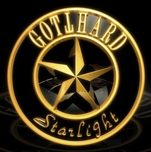 Cover: Gotthard - Starlight (Single)