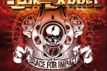 Cover: Gun Barrel - Brace For Impact