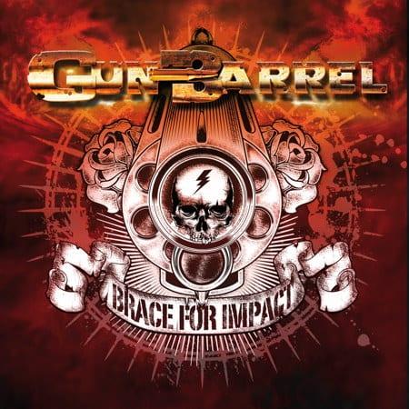 Cover: Gun Barrel - Brace For Impact