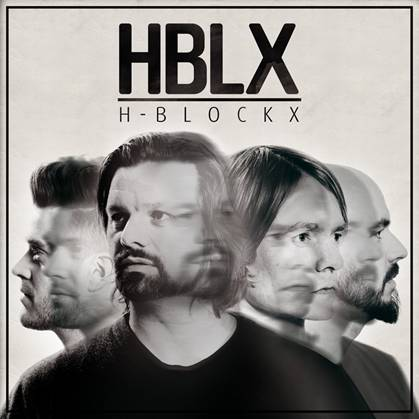 Cover: H-Blockx - HBLX
