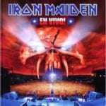 Cover: Iron Maiden - En Vivo!
