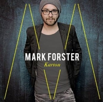 Cover: Mark Forster - Karton
