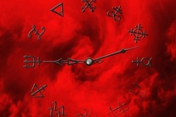 Cover: Rush - Clockwork Angels