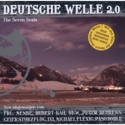 Cover: The Seven Seals - Deutsche Welle 2.0