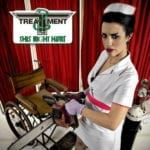Cover: The Treatment - This Might Hurt