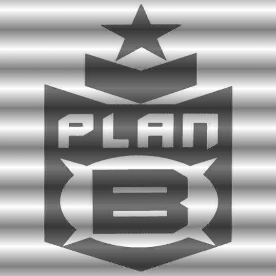 Logo: Plan B