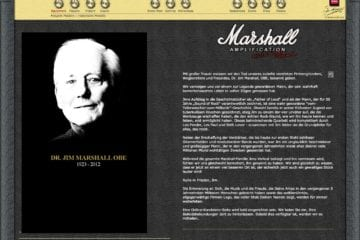 marshallamps.de 05.04.2012