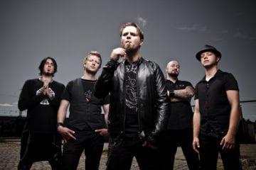 A Life Divided: Konzerte im Juni und neues Album in Arbeit