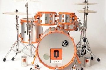 Qorn-Drums by Kirchhoff Schlagwerk (Foto: Kirchhoff Schlagwerk)