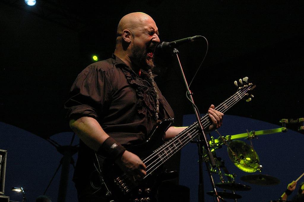 Rage @Rock Hard Festival 2010