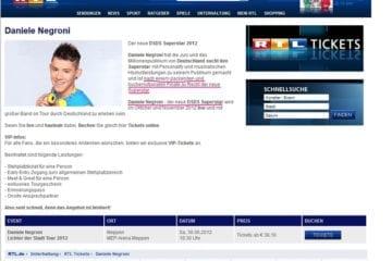 Screenshot: Fernsehkritik TV - DSDS