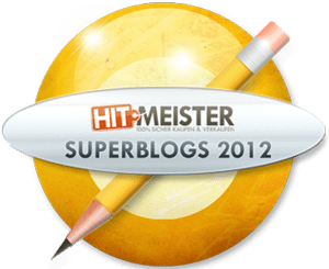 Superblogs 2012