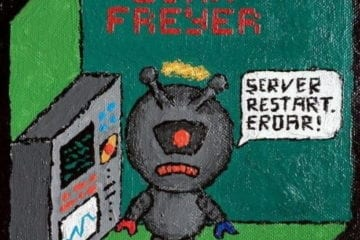 "Evan Freyer: Mit der Single ""Server Restart Eroar"" in die Charts"