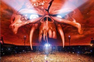 Iron Maiden - En Vivo! (DVD)