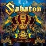 Cover: Sabaton - Carolus Rex