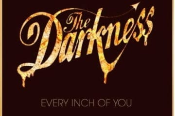 Cover: The Darkness - Every Inch Of You