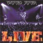 Cover: Twisted Sister - Live At Hammersmith