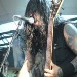 Krisiun @Rock Hard Festival 2012