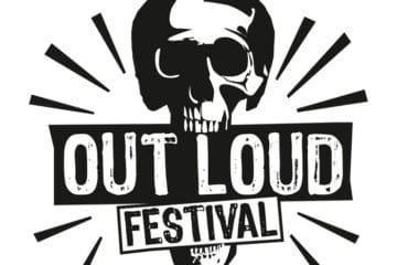 Out Loud Festival mit neuem Logo