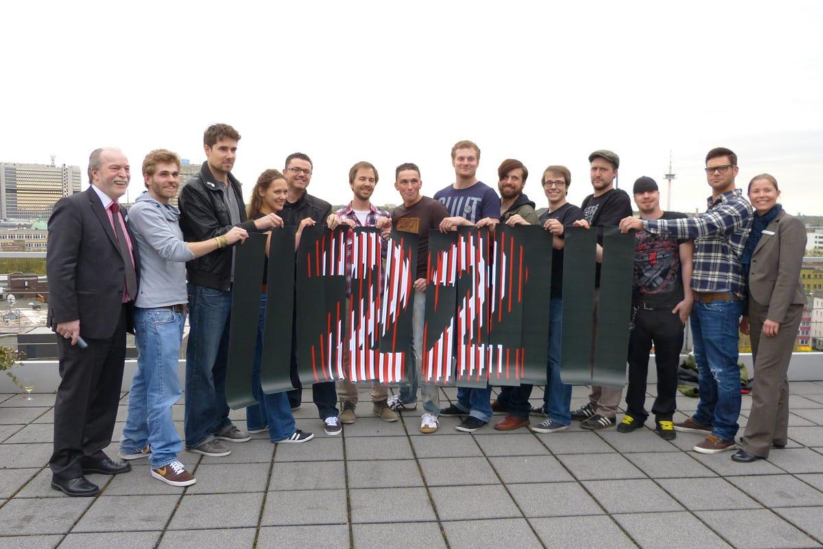 Made in Essen 22 - Präsentation