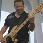 Magnum @Rock Hard Festival 2012