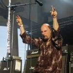 Psychotic Waltz @Rock Hard Festival 2012
