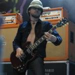 Turbonegro @Rock Hard Festival 2012