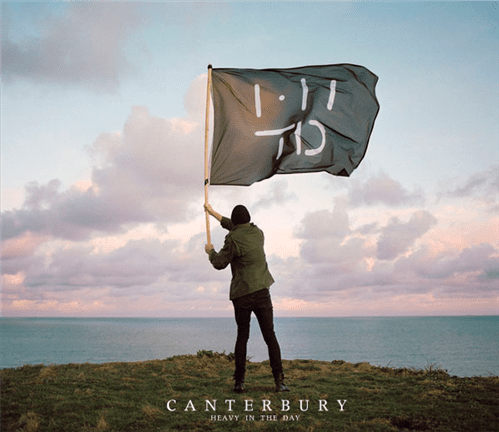 Albumcover Canterbury - Heavy In The Day