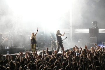 Bolt Thrower @ Rock Hard Festival 2012