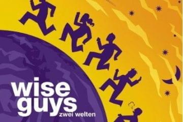 Cover: Wise Guys - Zwei Welten