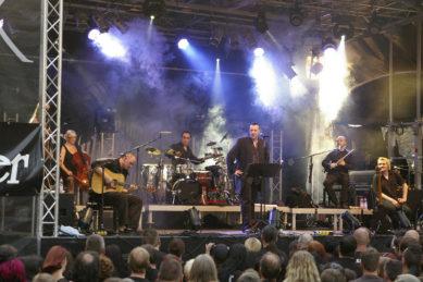 Castle Rock 2012: ein voller Erfolg