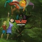 Cover: Diablo Swing Orchestra - Pandora's Piñata