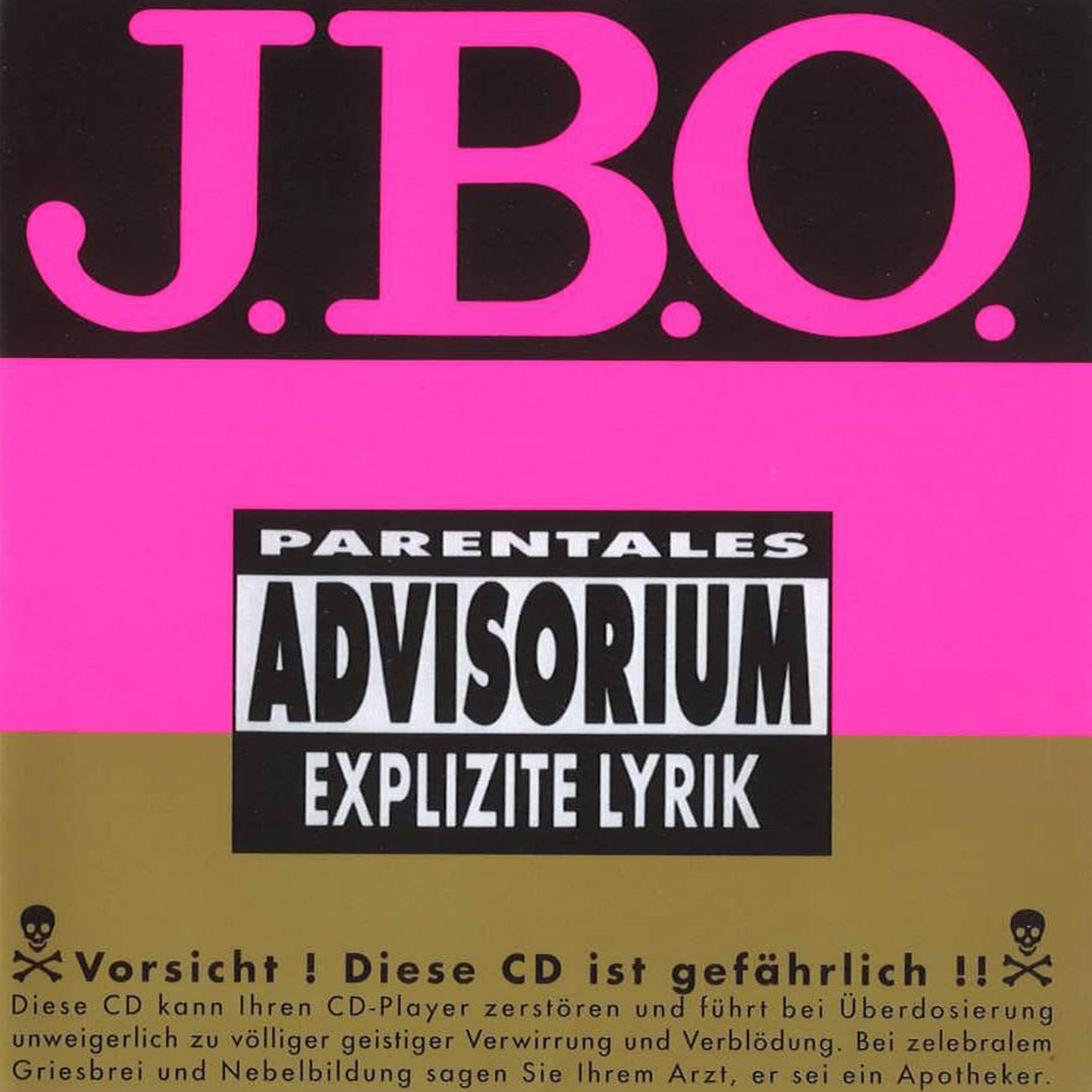 Das Cover im Original, mit dem Warnhinweis…