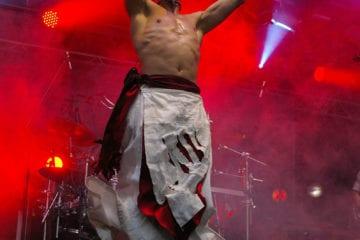 Saltatio Mortis @Burgfolk 2012