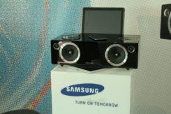 Samsung Audio Docks – über eine gelungene Kombination
