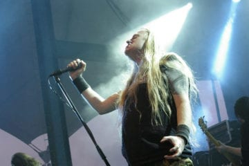 Bolt Thrower @Rock Hard Festival 2012