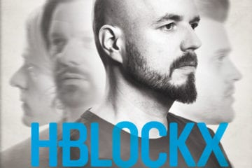 Cover: H-Blockx - Love Can't Say