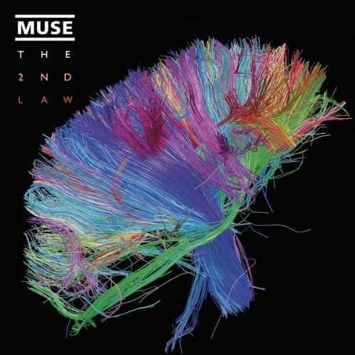 Cover: Muse - The 2nd Law