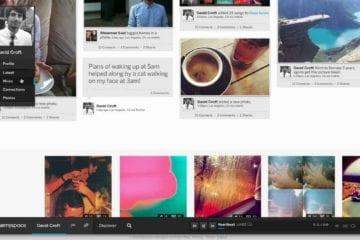 MySpace versucht den Neustart