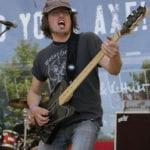 Rokken @Rock Hard Festival 2012