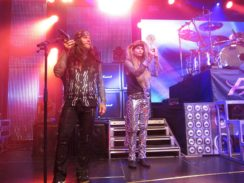 Steel Panther - 27.10.2012 - Frankfurt, Gibson Club