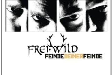 Cover: Frei.Wild - Feinde Deiner Feinde