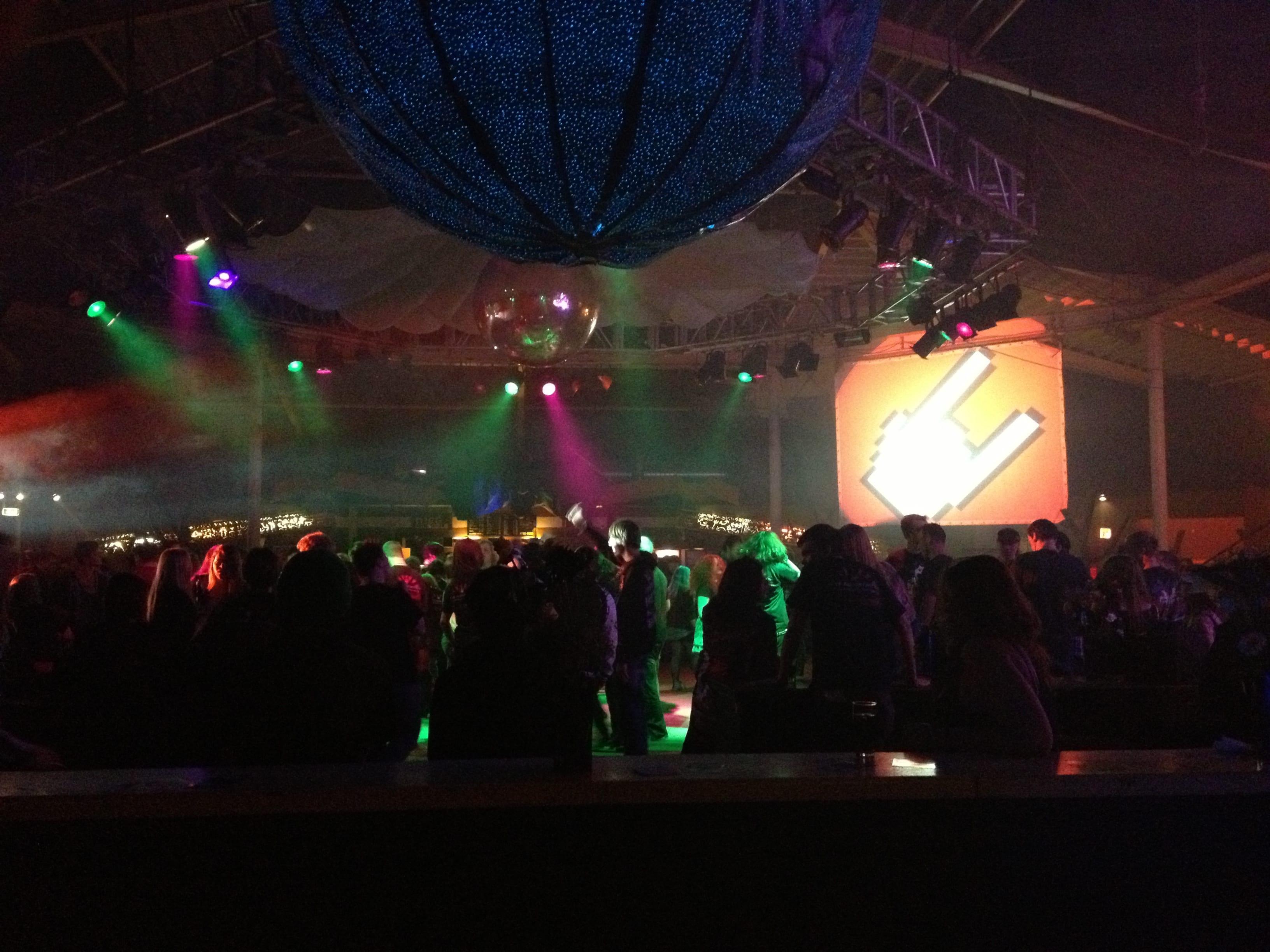 EMP Facebook Party Osnabrück
