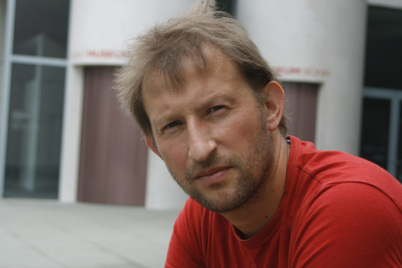 Heinz Ratz - Foto: Gerhard Löhr