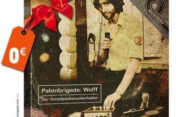 Der Schallplattenunterhalter - Patenbrigade Wolff